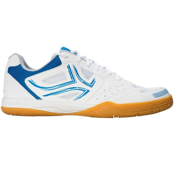 TTS 500 Table Tennis Shoes - White - 1316893