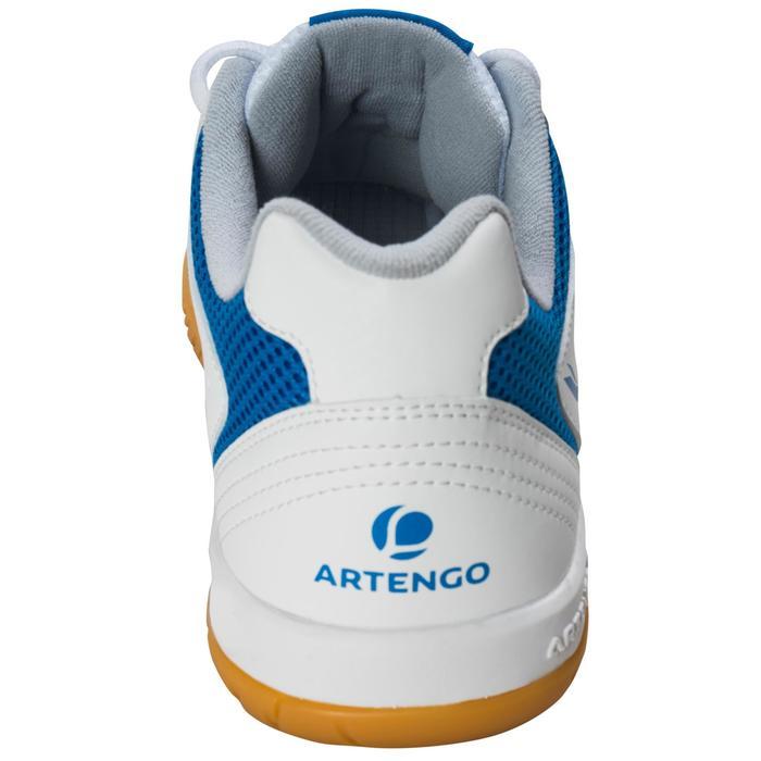 TTS 500 Table Tennis Shoes - White - 1316894