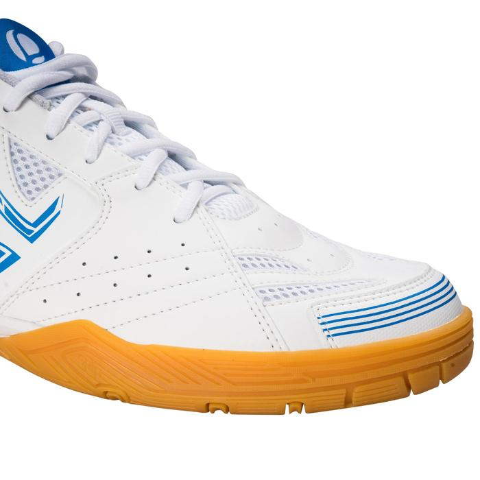TTS 500 Table Tennis Shoes - White - 1316895