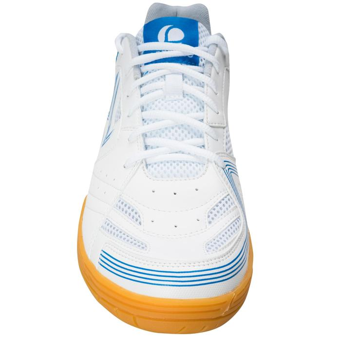 TTS 500 Table Tennis Shoes - White - 1316898