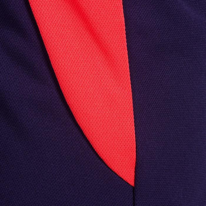 Handbalshort H100 meisjes violet - 1316954
