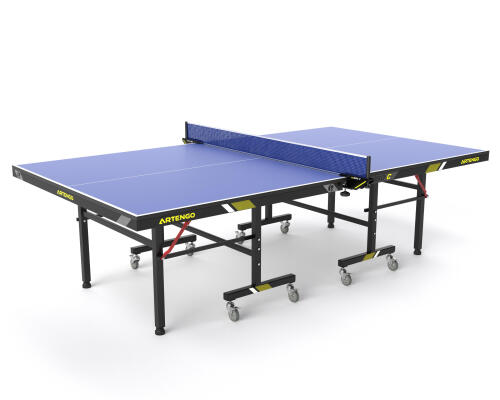sav tennis de table decathlon artengo inesis poingori indoor intérieur