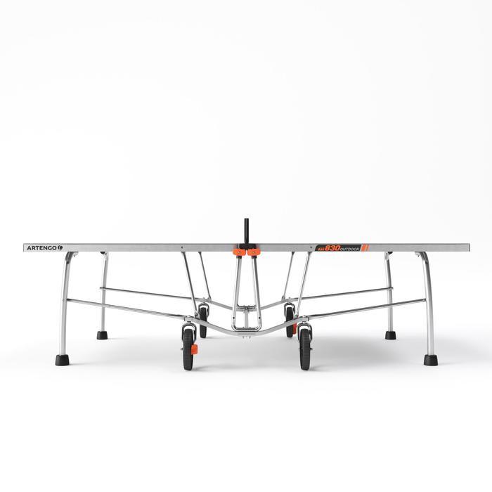 TABLE DE TENNIS DE TABLE FREE PPT 530 / FT 830 OUTDOOR - 1317108