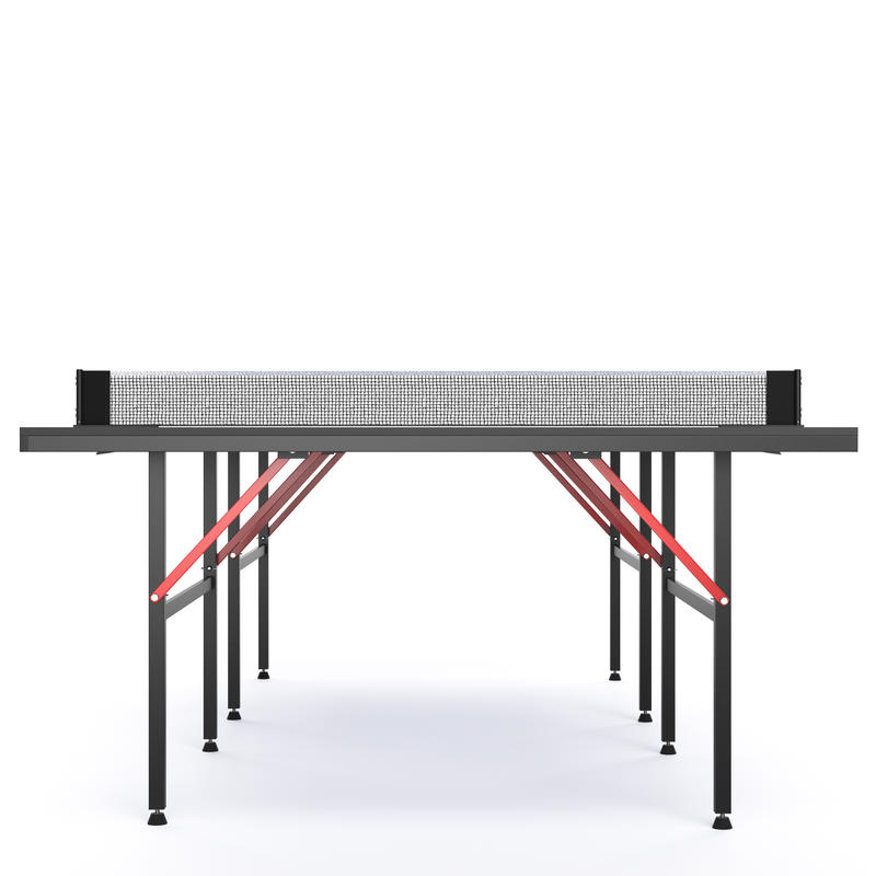 FT720 Indoor Table Tennis Table - Blue