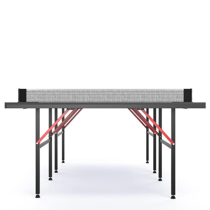 TABLE DE TENNIS DE TABLE FREE PPT 100 / FT 720 INDOOR - 1317109