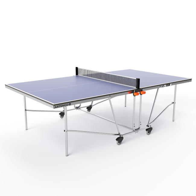 FT 730 Indoor Free Table Tennis Table