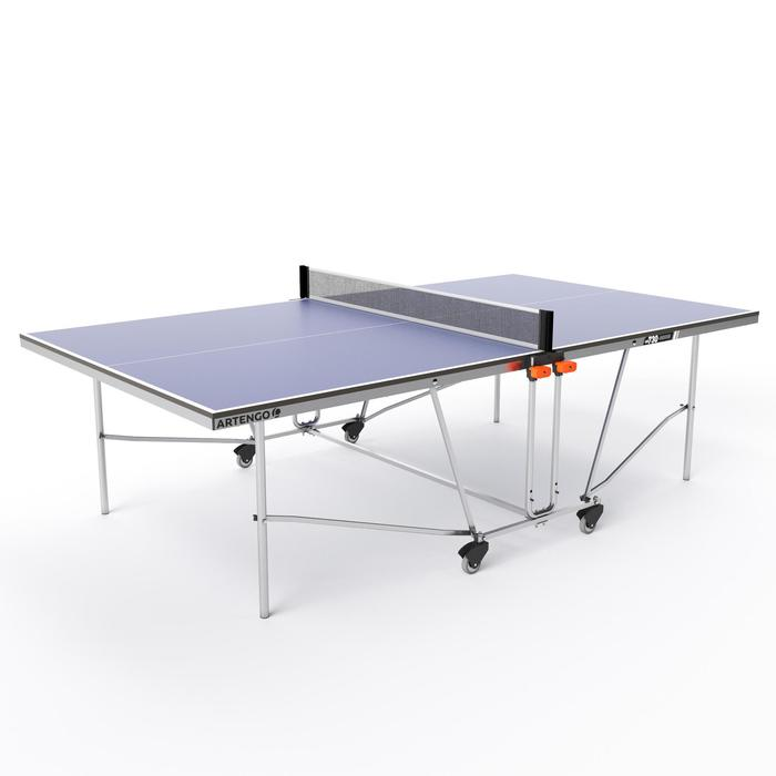 TABLE DE TENNIS DE TABLE FREE FT 730 INDOOR