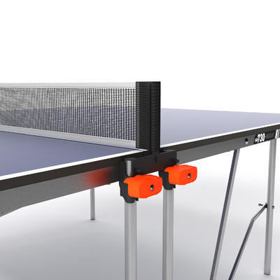 MESA DE PING-PONG FREE FT 730 INDOOR