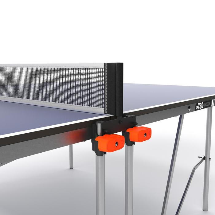 Tafeltennistafel Free FT 730 indoor