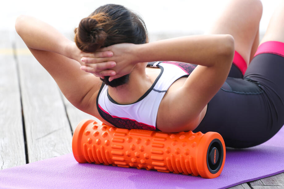 What is massage rollers?