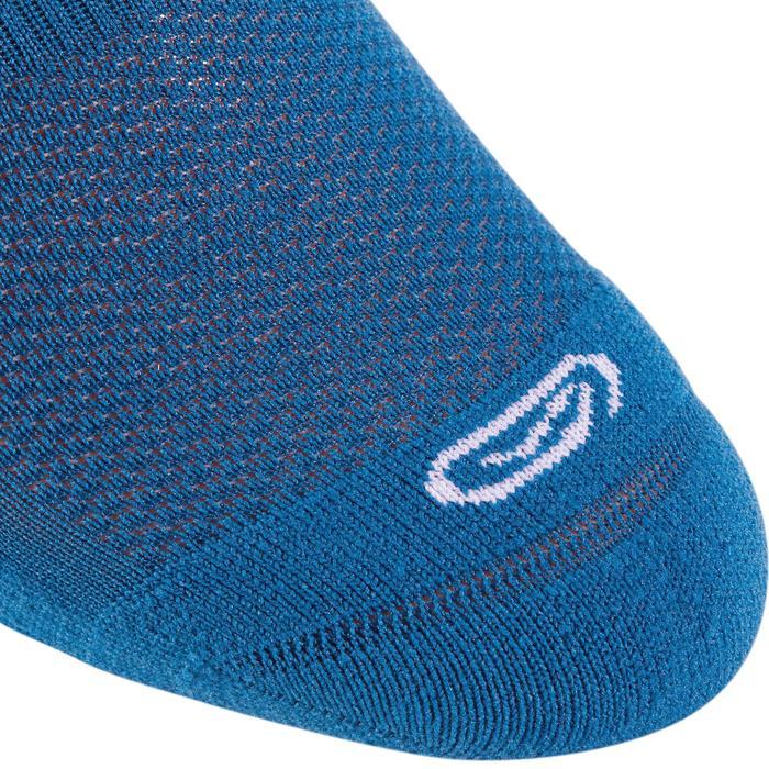 Chaussettes Athlétisme Enfant Confort Tige haute lot de 2 - 1317183