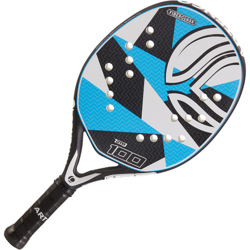 Paleta de tenis playa BTR 100