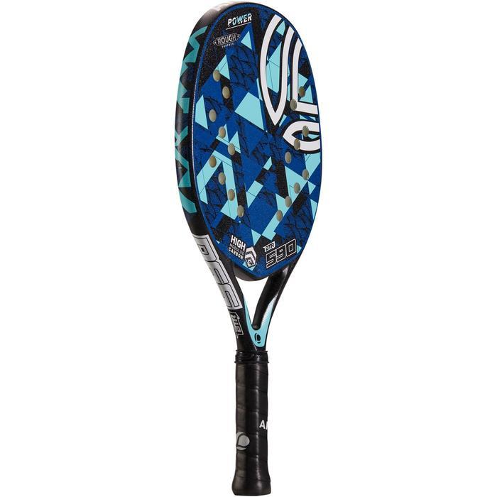 Raquette Beach Tennis BTR 590 bleue - 1317224