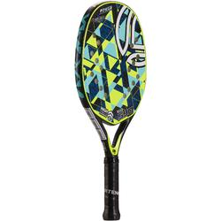 BTR 590 Beach Tennis Racket - Yellow