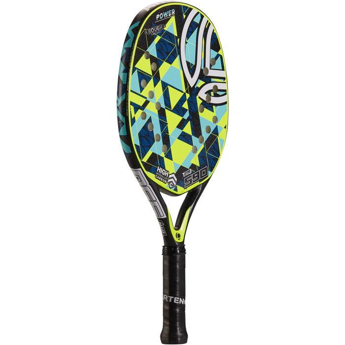 Raquette Beach Tennis BTR 590 bleue - 1317229