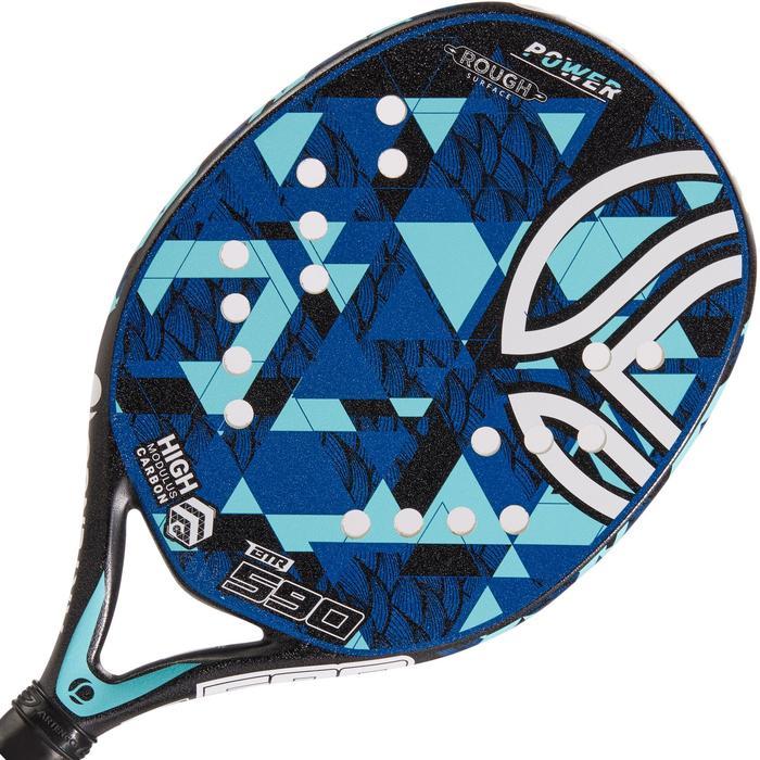 Raquette Beach Tennis BTR 590 bleue - 1317232