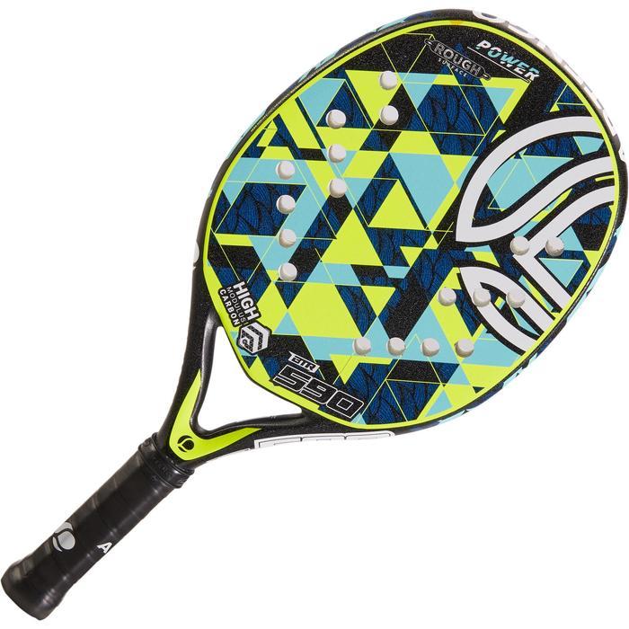 Raquette Beach Tennis BTR 590 bleue - 1317238