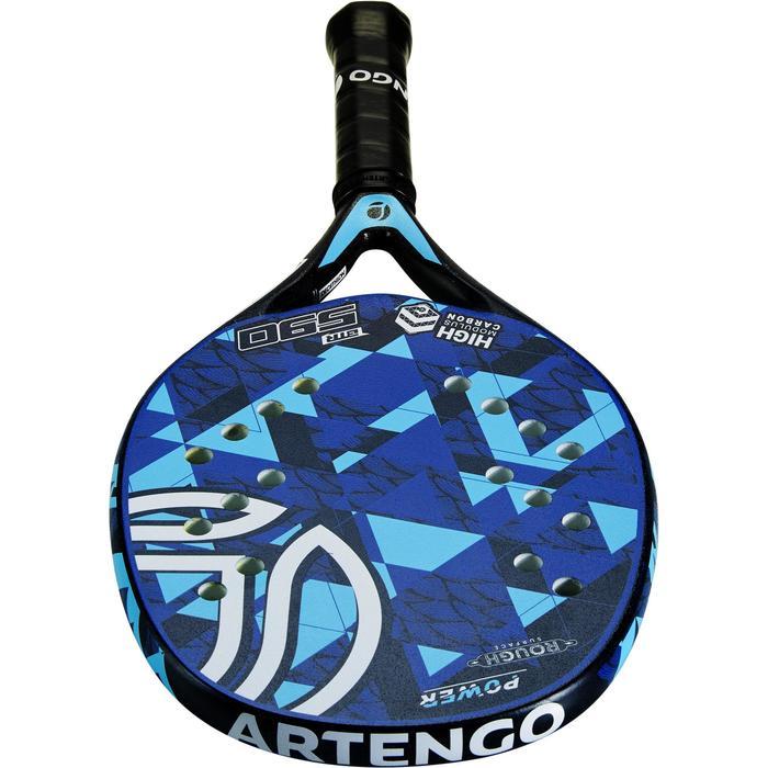 Raquette Beach Tennis BTR 590 bleue - 1317250