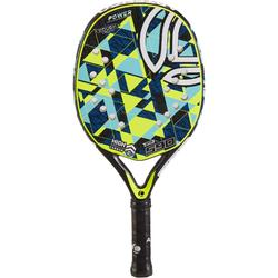 Raquette Beach Tennis BTR 590 jaune