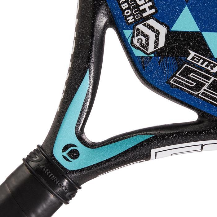 Beachtennis racket BTR 590 blauw