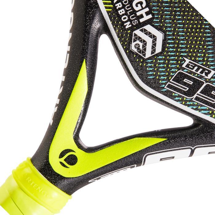 Raquette de Beach Tennis BTR 990 jaune - 1317277