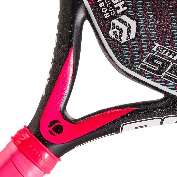Raquette de Beach Tennis BTR 990 jaune - 1317287