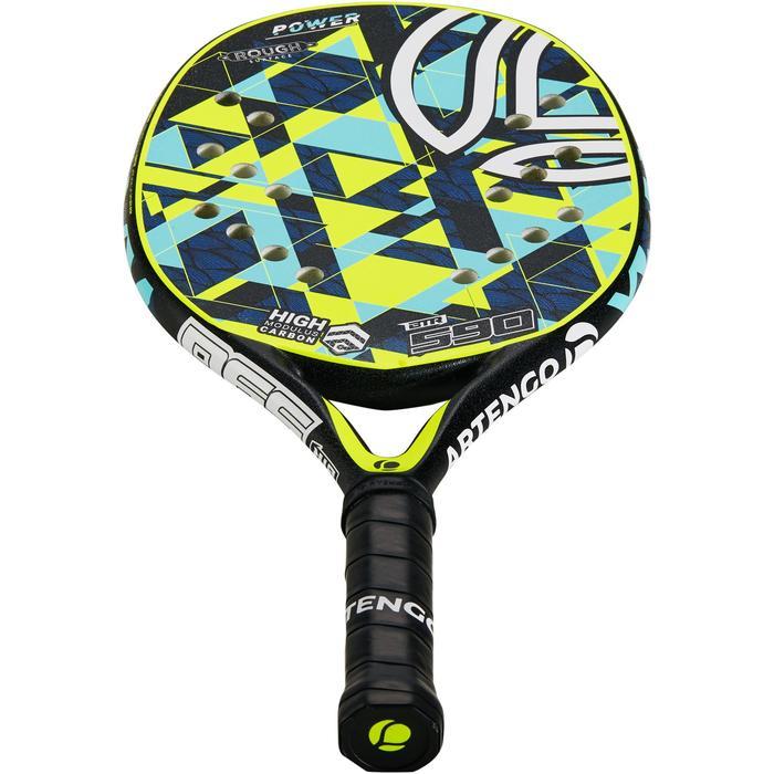 Raquette Beach Tennis BTR 590 bleue - 1317297