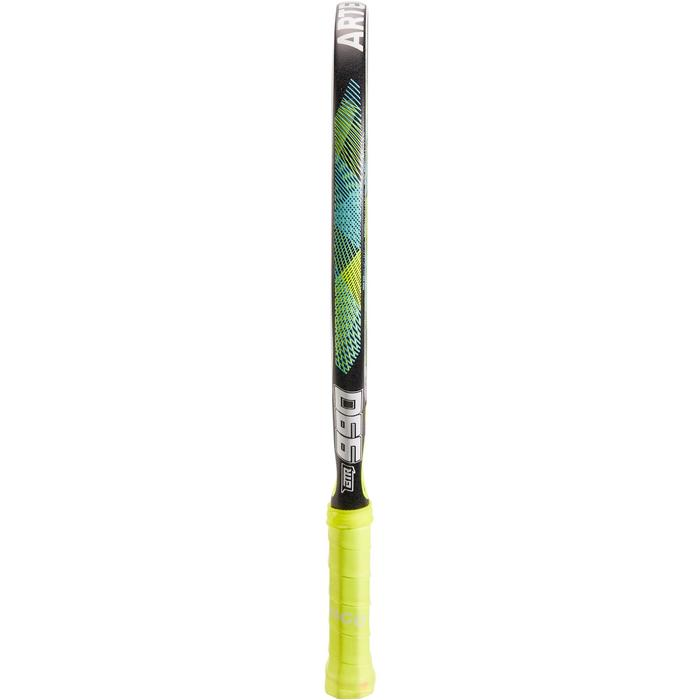 Beachtennis racket BTR 990 geel - 1317305