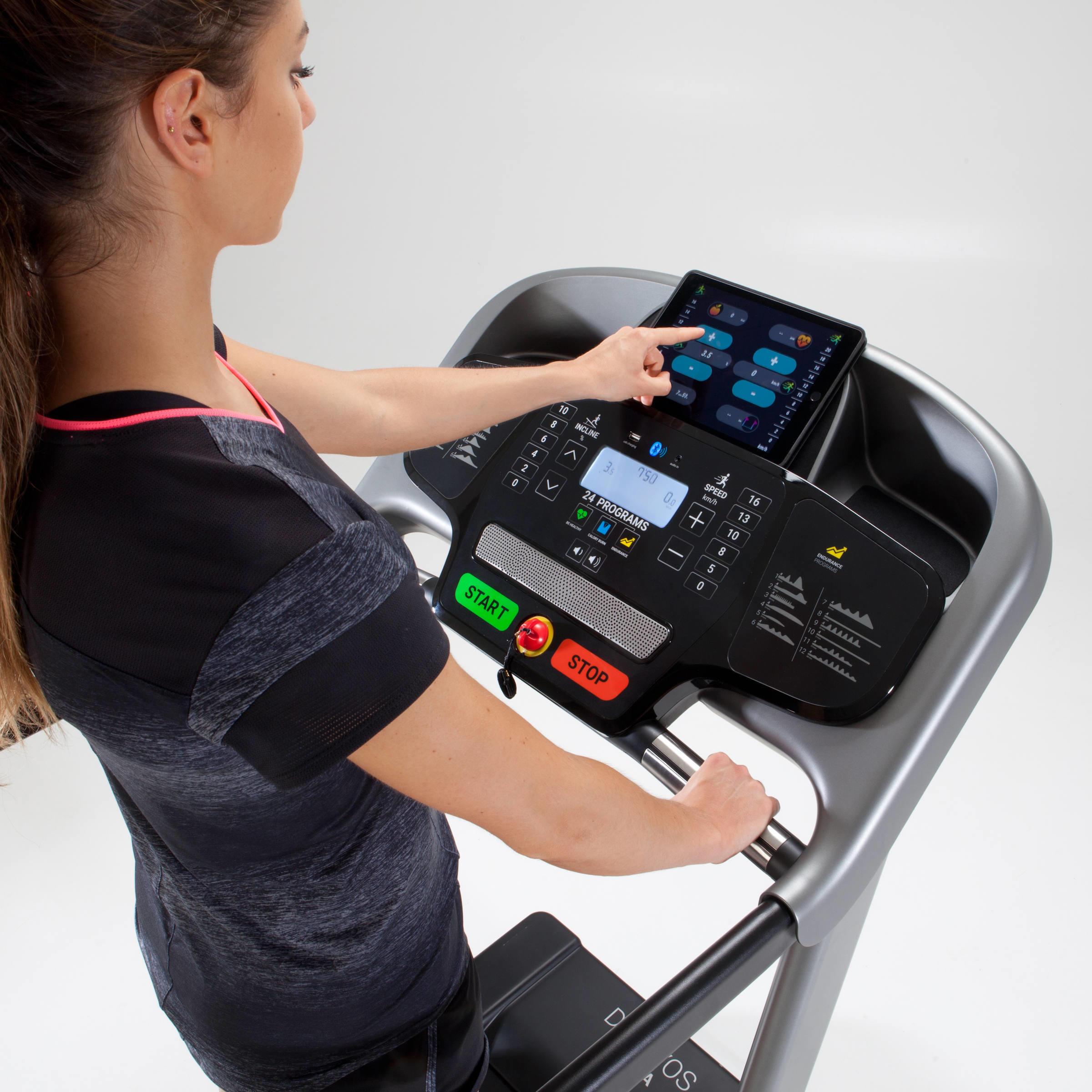 T540A IN Treadmill