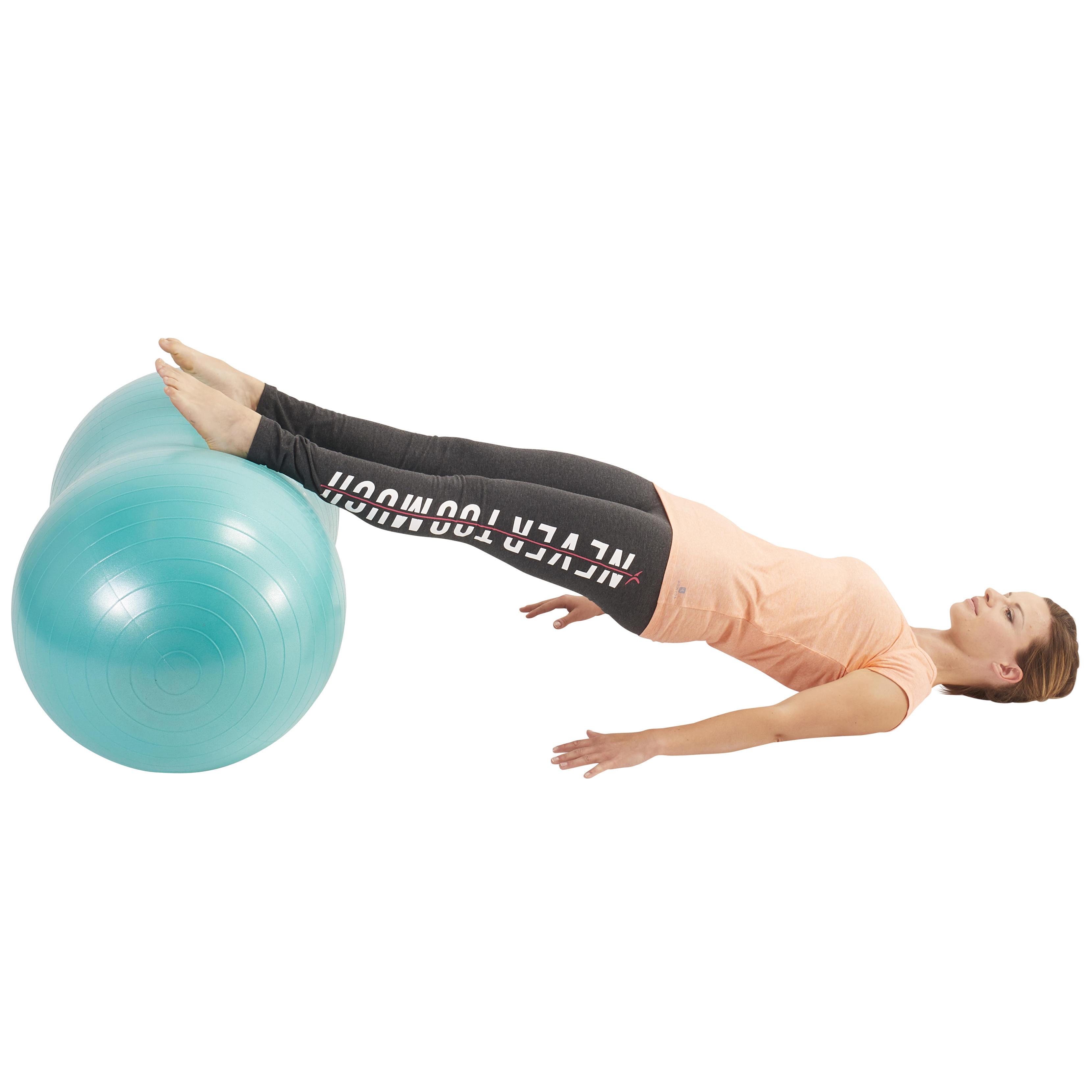 Pilates Peanut Ball