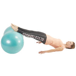 Pilates Peanut Ball