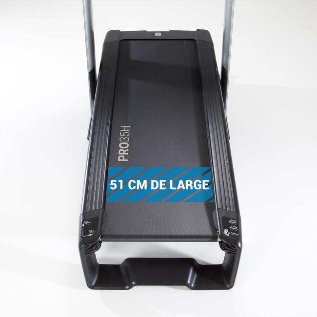 Intense Run Treadmill- Semi Commercial Use