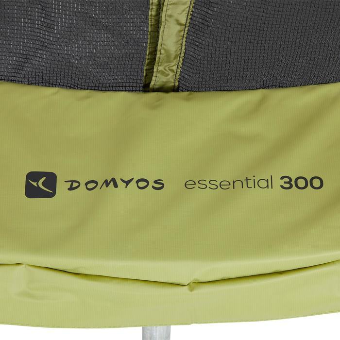 Trampolin Essential 300 von Stiftung Warentest getestet
