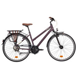 Hoprider 500 Long Distance Low Frame City Bike
