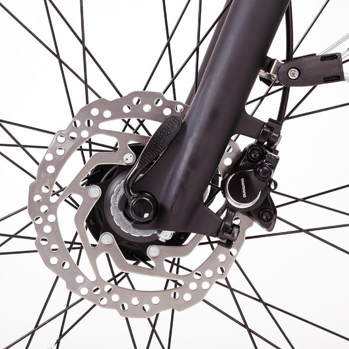 Vélo ville longue distance Hoprider 900 cadre haut - 1317619