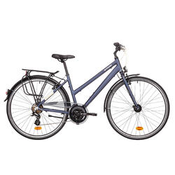 Hoprider 100 Long Distance Low Frame City Bike