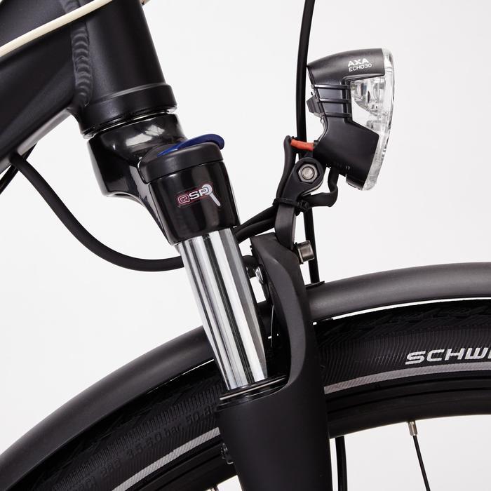 Vélo ville longue distance Hoprider 900 cadre haut - 1317641