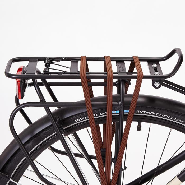Vélo ville longue distance Hoprider 900 cadre haut - 1317646