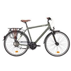 Hoprider 500 Long Distance City Bike