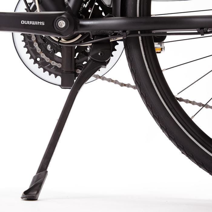 Vélo de ville pour longue distance Hoprider 900 cadre haut