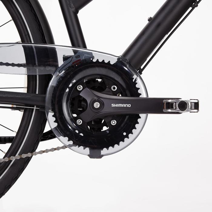 Vélo ville longue distance Hoprider 900 cadre haut - 1317697