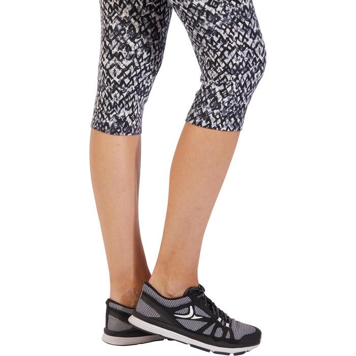 Corsaire slim Gym & Pilates femme FIT+ - 1317916