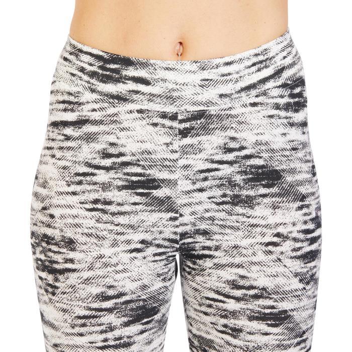 Corsaire slim Gym & Pilates femme FIT+ - 1318015