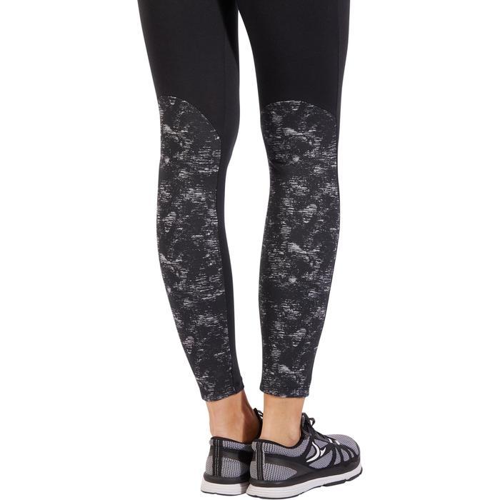 Legging 520 Gym & Pilates femme noir - 1318022