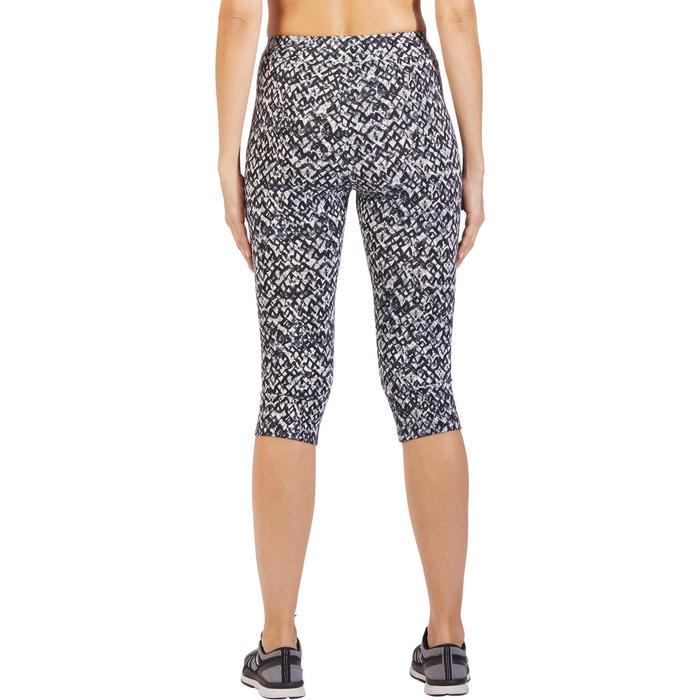 Corsaire slim Gym & Pilates femme FIT+ - 1318026