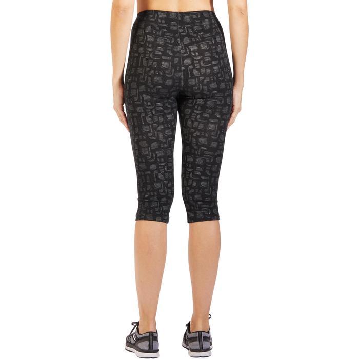 Corsaire slim Gym & Pilates femme FIT+ - 1318027