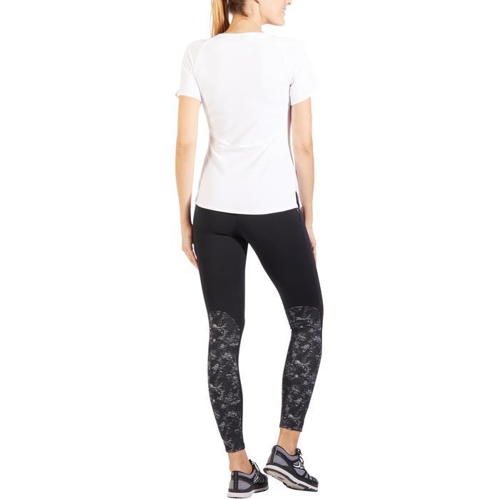 Legging 520 Gym & Pilates femme noir - 1318044