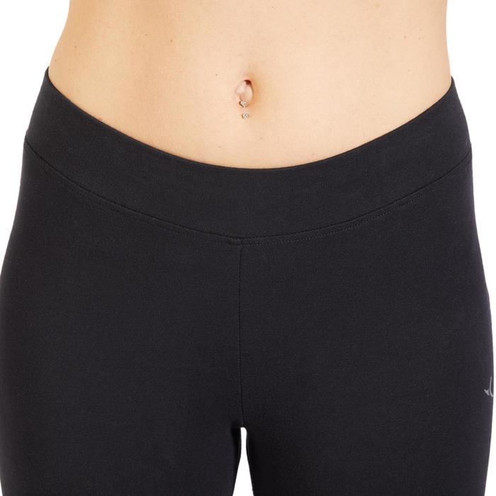 Legging 520 Gym & Pilates femme noir - 1318052