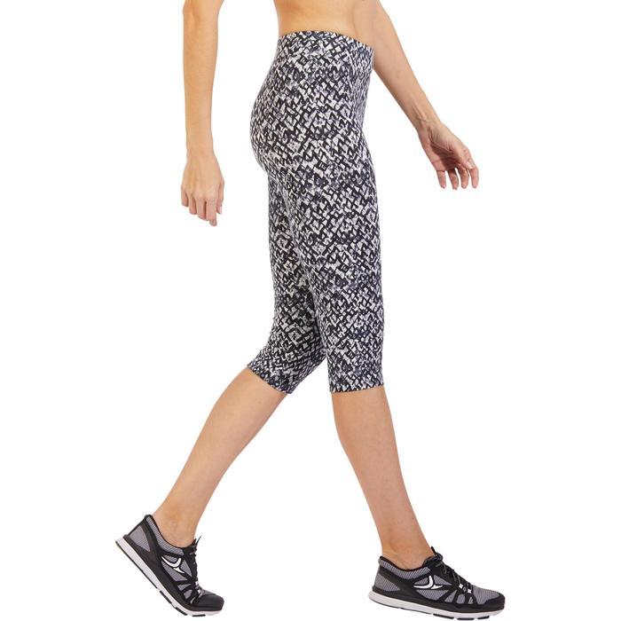 Corsaire slim Gym & Pilates femme FIT+ - 1318056