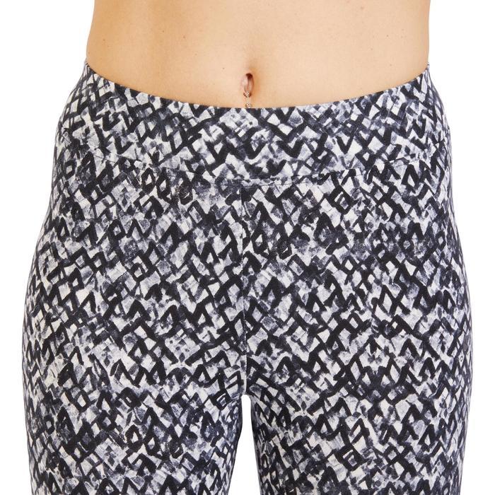 Corsaire slim Gym & Pilates femme FIT+ - 1318161
